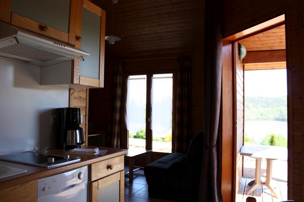 Camping à coté du lac d'Aydat 6 grande photo