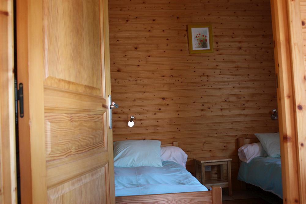 Camping aux chalets du lac d'Aydat 4 petite photo