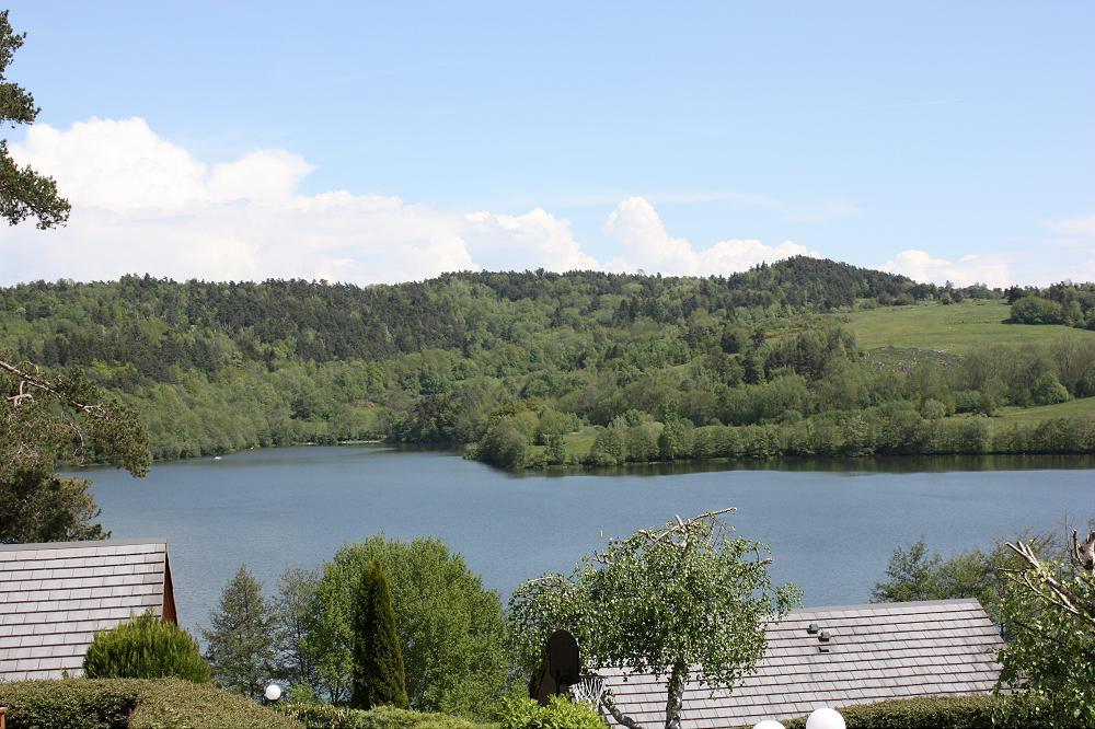cing du lac d aydat les chalets du lac