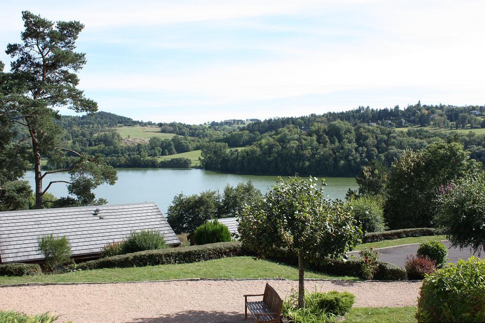 Camping le lac Aydat 63 Puy de Dôme Auvergne