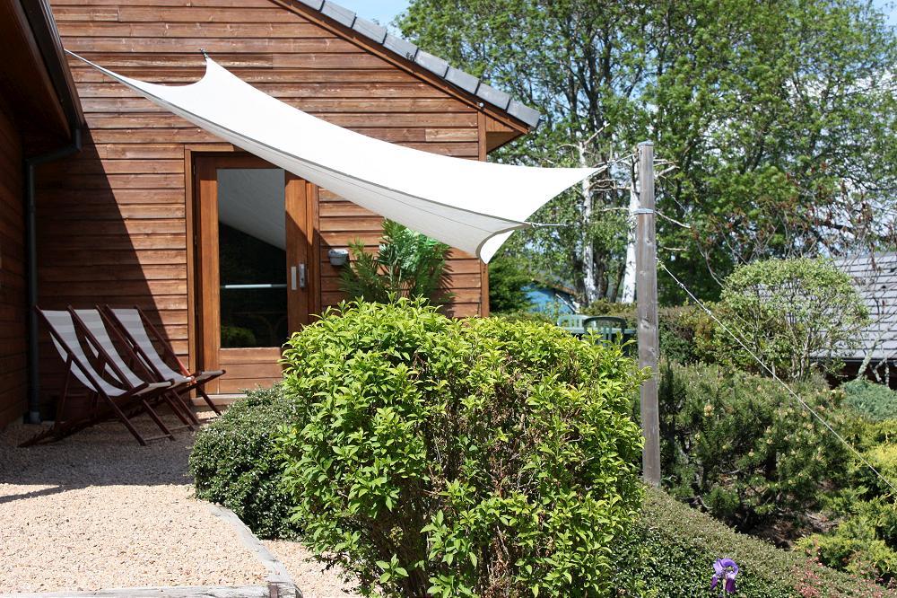 Camping les chalets du lac Auvergne 2 grande photo