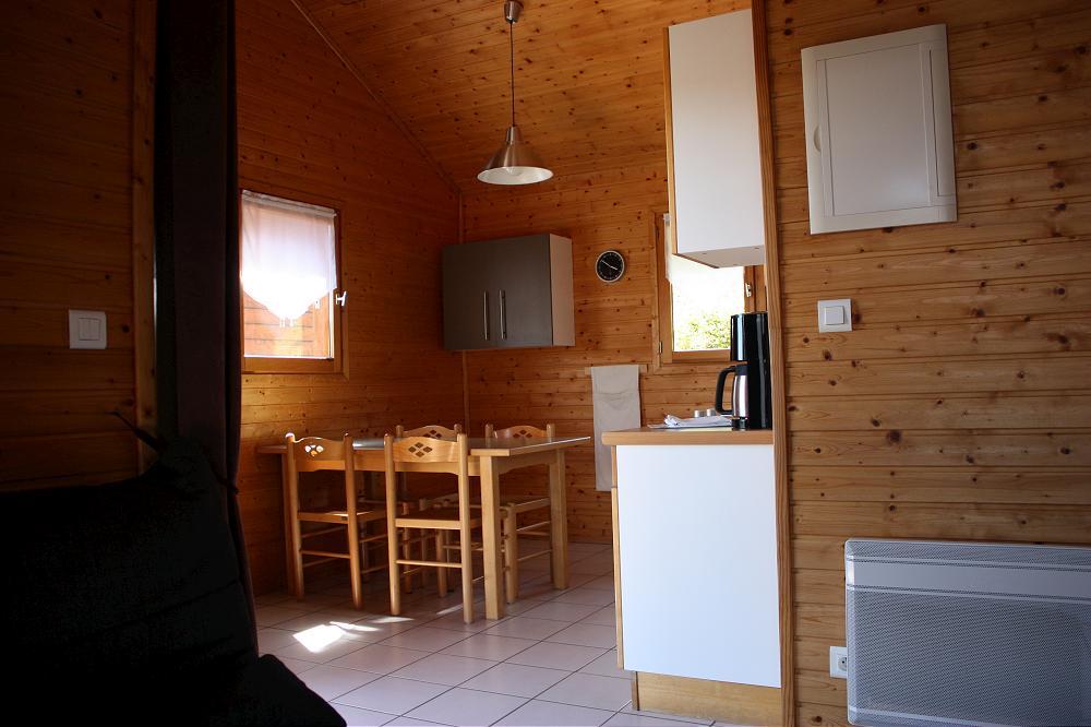 Camping les chalets du lac Auvergne 6 grande photo