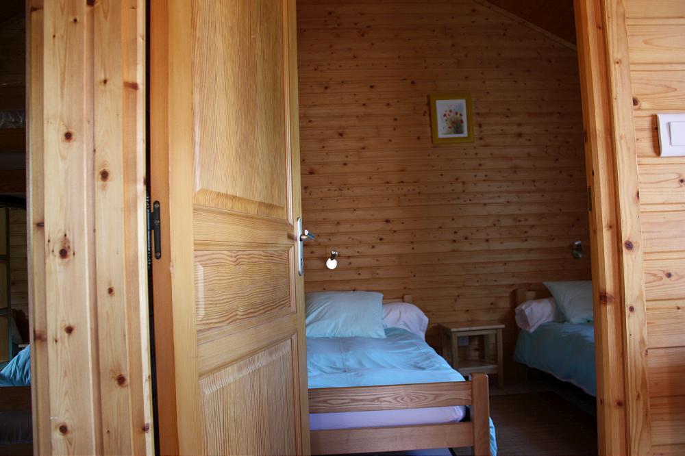 Camping les chalets du lac Auvergne 8 grande photo