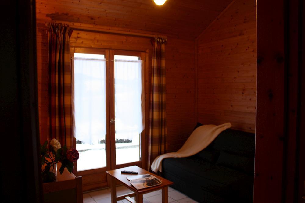 Camping les chalets du lac d'Aydat Puy de Dôme 63  2 grande photo