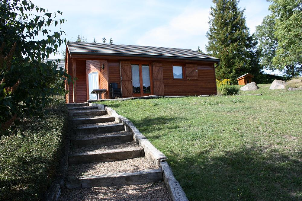 location chalet derniere minute