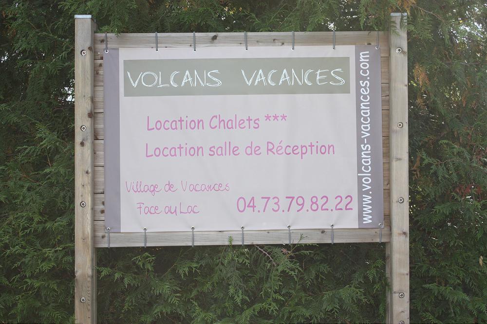 vos vacances en location de dernière minute situé dans le 63 Puy de Dôme 63  5 grande photo