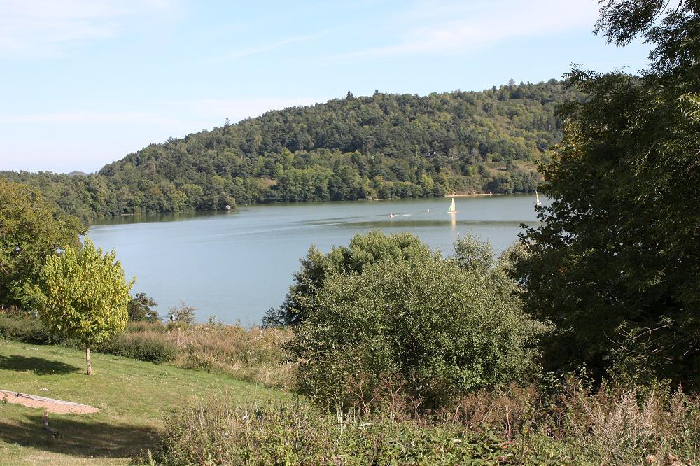 Gîte rural ou gîtes ruraux de dernière minute en Auvergne 1
