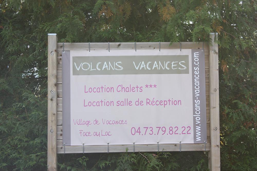 location de chalets en dernière minute en Auvergne grande photo 8