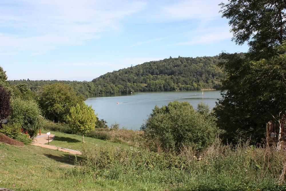 Sèjour de vacances  en dernière minute dans le 63 en Auvergne grande photo 1