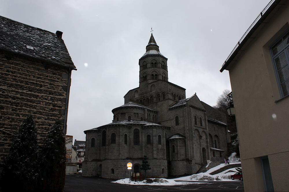 Séjour de vacances dernière minutes Auvergne 6