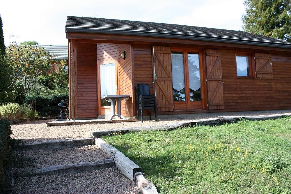 location chalet Puy de Dôme 63  dossier ref