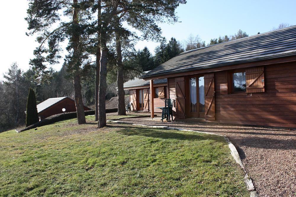 location gîte à Aydat dans notre village de vacances dans le Puy de Dôme