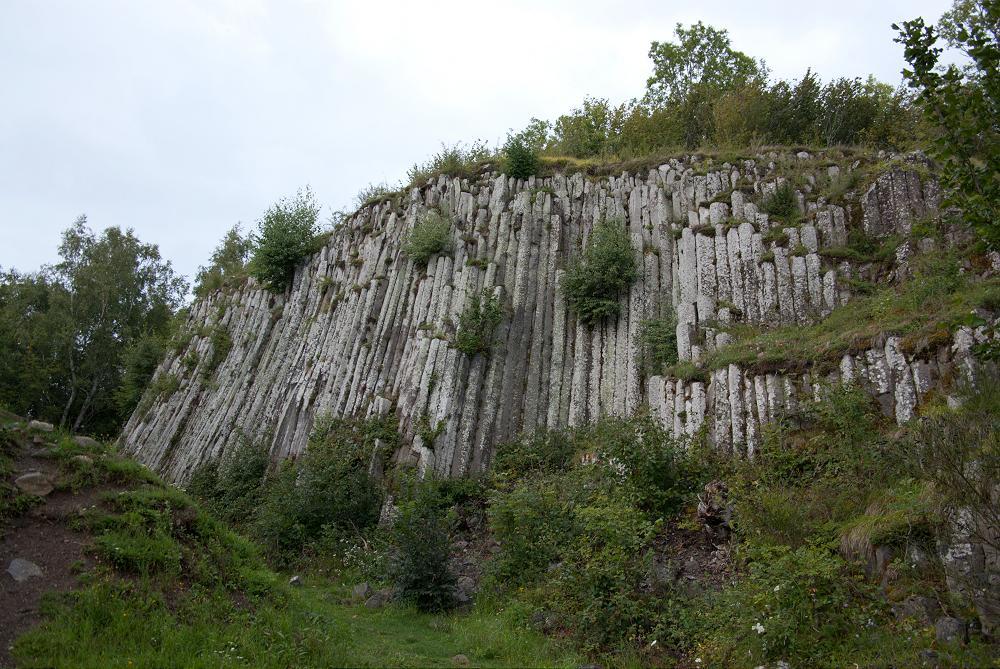 location gite Auvergne dans le Puy de Dôme à 30 minutes des orgues balsatiques
