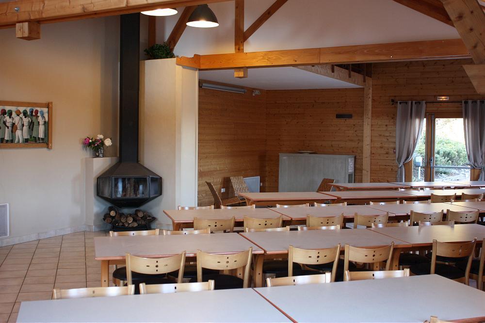 location salle de séminaire Clermont-Ferrand -1.