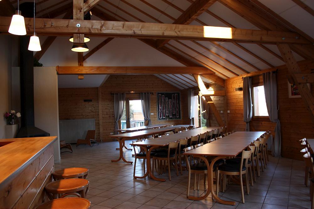 salle de séminaire Clermont-Ferrand en location.