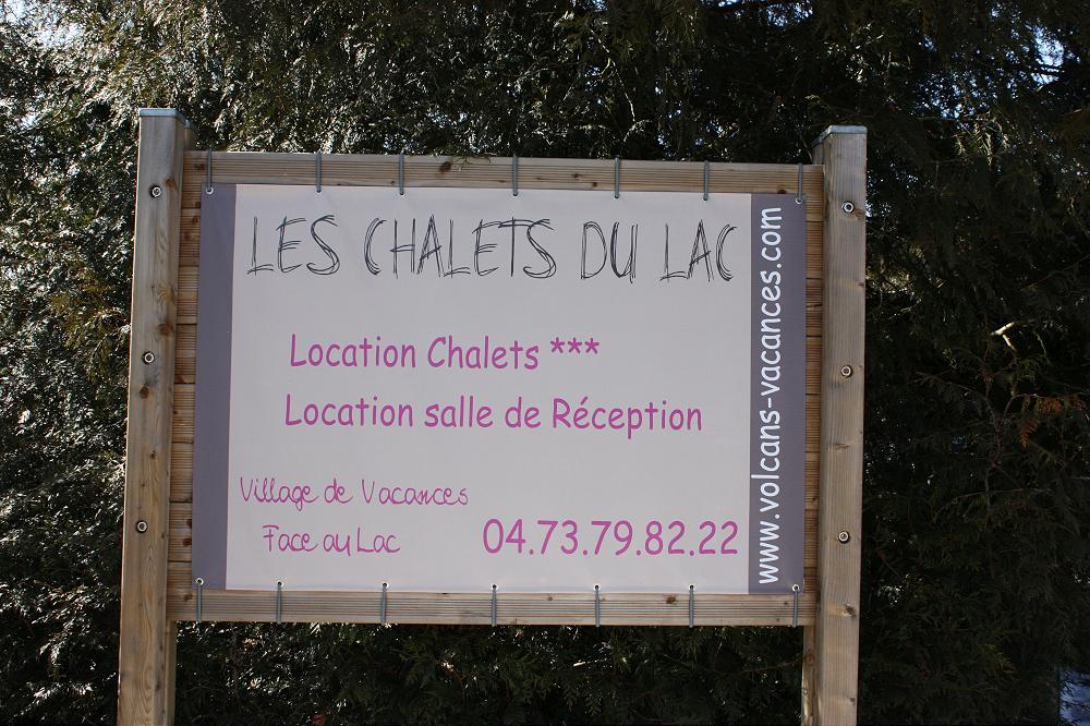 location de vacances Auvergne