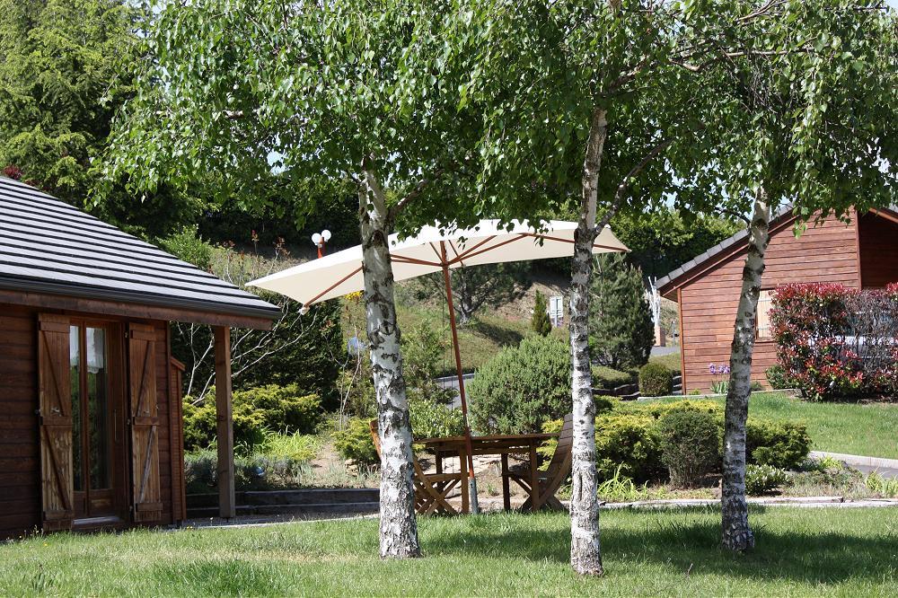 location de vacances Auvergne 3 TG