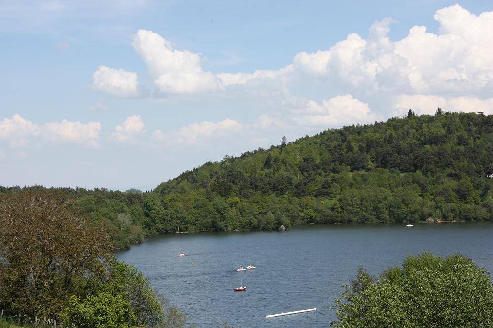 location de vacances Auvergne 4 TG