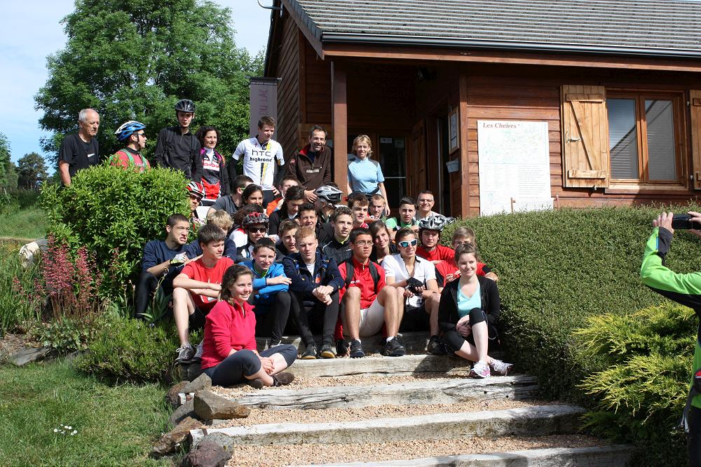 Gîte de groupe  Puy de Dôme 63 Auvergne grande photo 1