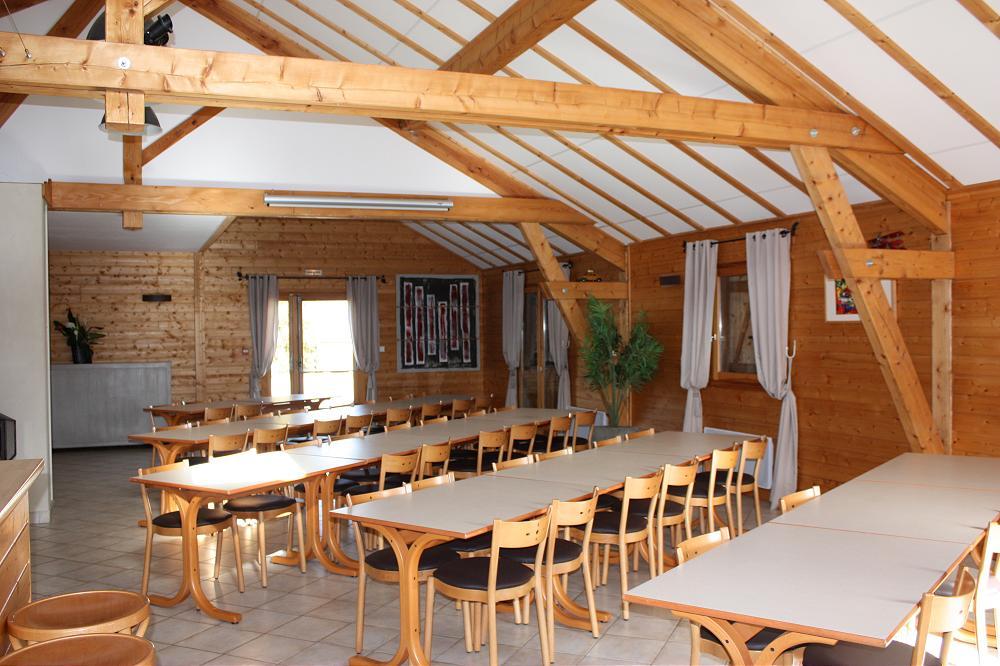 Gîte de groupe 63 Puy de Dôme Auvergne  4