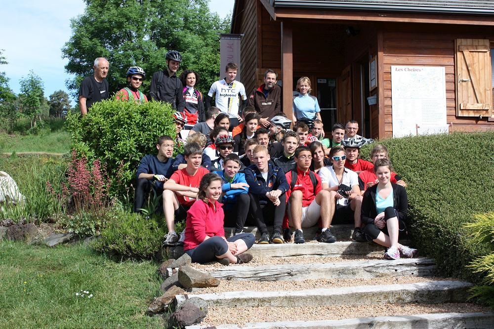 Gîte pour groupe Auvergne Puy de Dôme 63 1