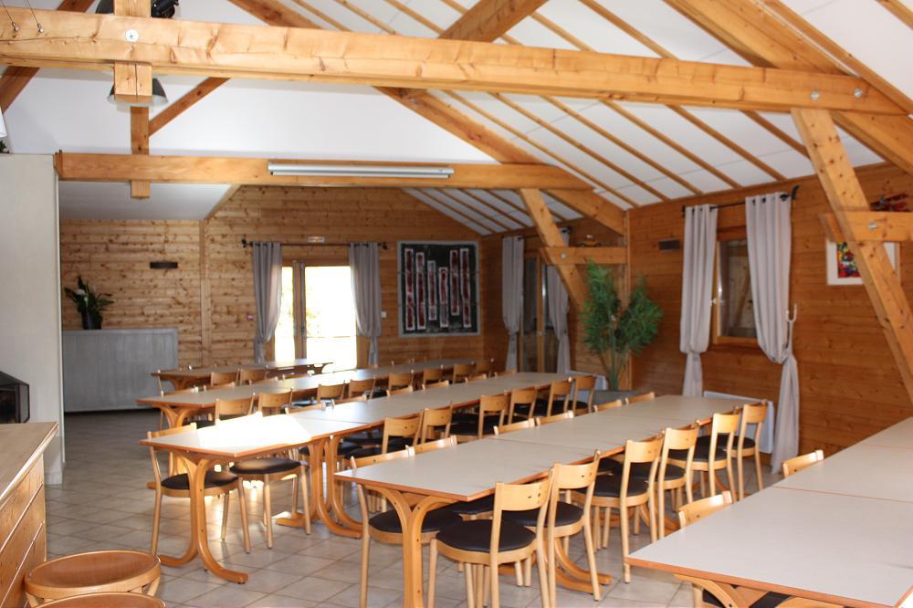 Gîte pour groupe Auvergne Puy de Dôme 63 3