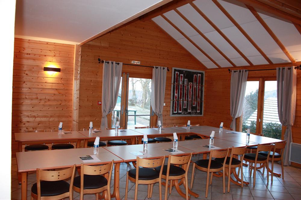 Gîte pour groupe dans le Puy de Dôme 63  en Auvergne grande photo 2