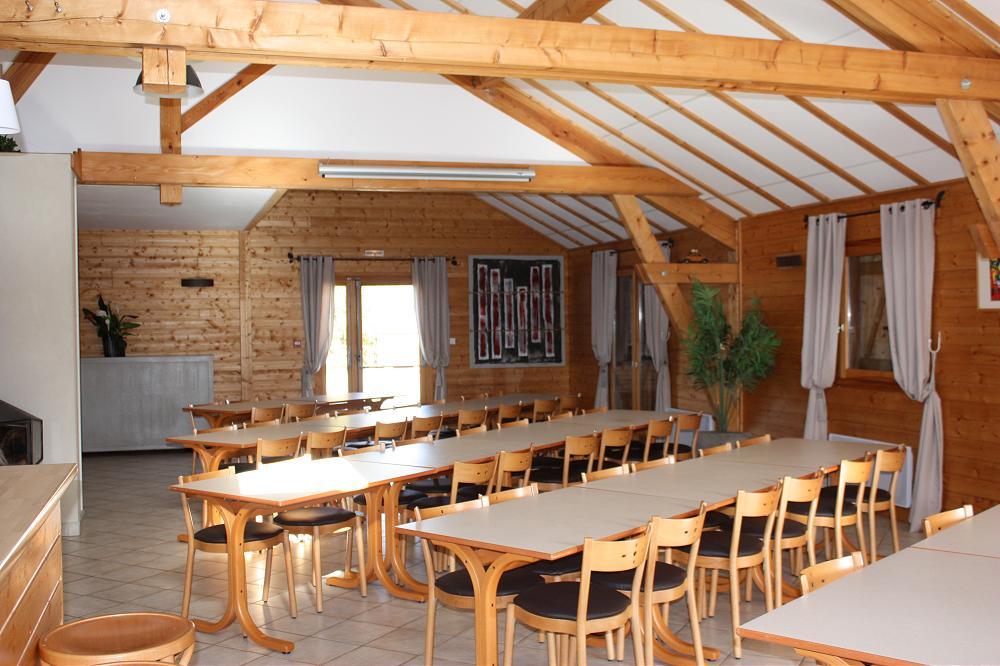 Gîte pour groupe dans le Puy de Dôme 63  en Auvergne grande photo 3