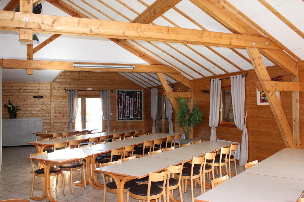 Grand gite accueil de groupe 63 Puy de dome en Auvergne grande photo 3