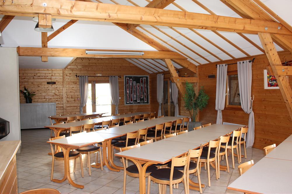 grand gite  de groupe 63 dans le Puy de Dôme en Auvergne 3