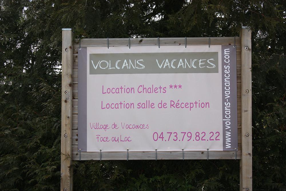 grande photo : grand gite de groupe Auvergne dans le Puy de Dôme 63 12