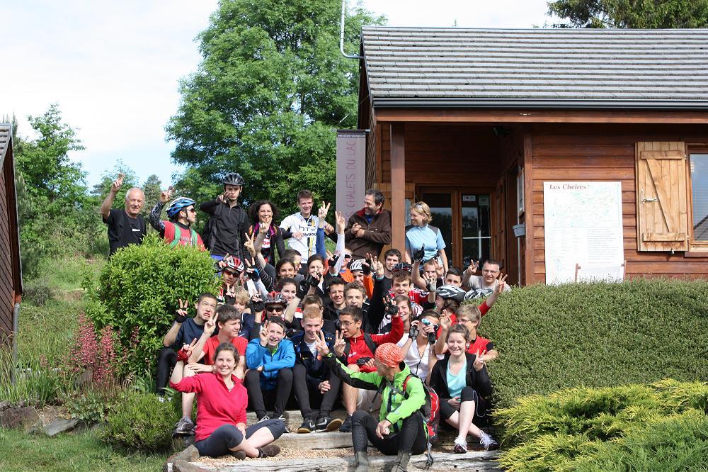 grand gîte de groupe  dans le Puy de Dome 63 en Auvergne grande photo 1