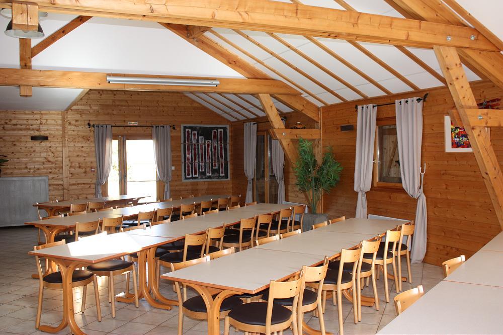 grand gîte de groupe  dans le Puy de Dome 63 en Auvergne grande photo 3