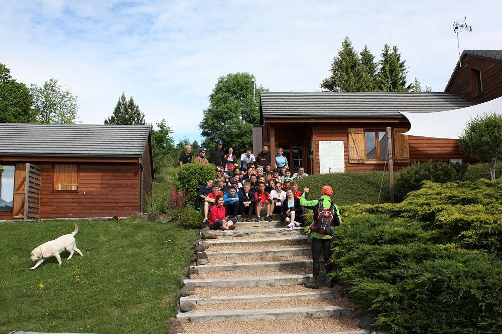 GP location gîte de groupe 63 dans le Puy de dôme en Auvergne 1