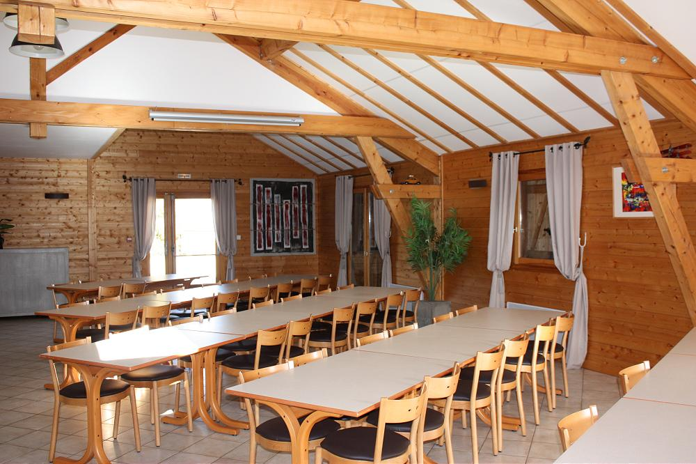 GP location gîte de groupe 63 dans le Puy de dôme en Auvergne 3