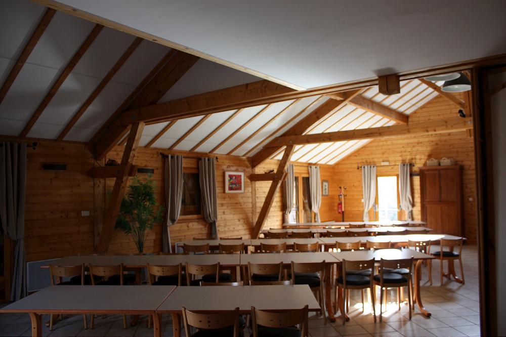 location gite de groupe en Auvergne dans le Puy de dome 63 GP 4