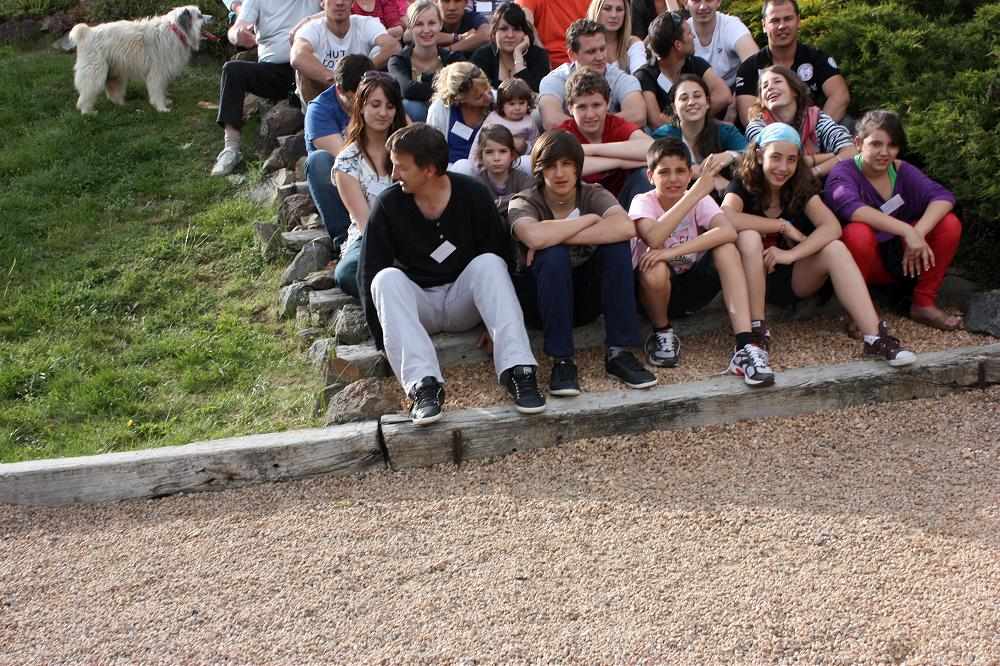 Location gîte de groupe dans le 63 Puy de Dôme 63 : location gite pour groupe Auvergne 1