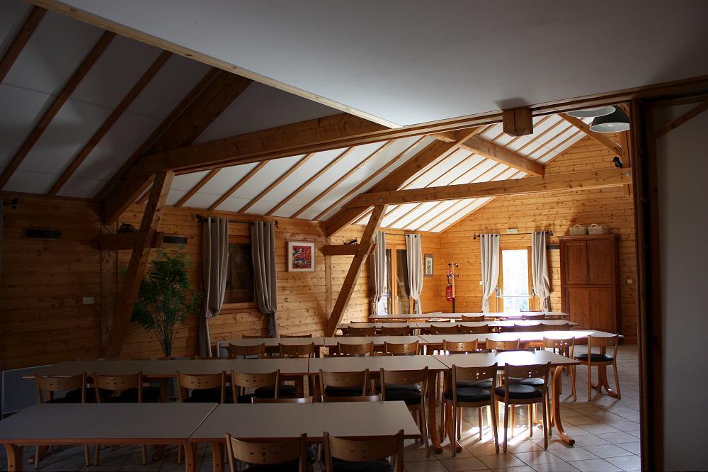 Location gîte de groupe dans le 63 Puy de Dôme 63 : location gite pour groupe Auvergne 4