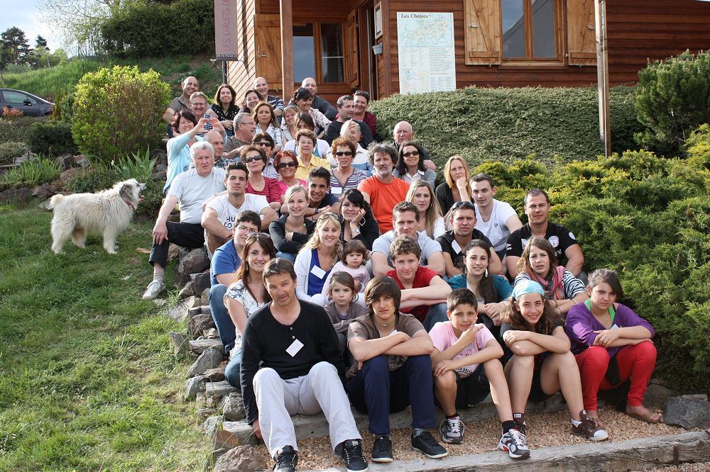 Location gite pour groupe en Auvergne dans le Puy de dôme 63 location grand gite gp1