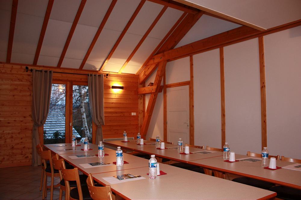 Location accueil de groupe dans grand gîte en Auvergne dans le Puy de Dôme 63 gp2