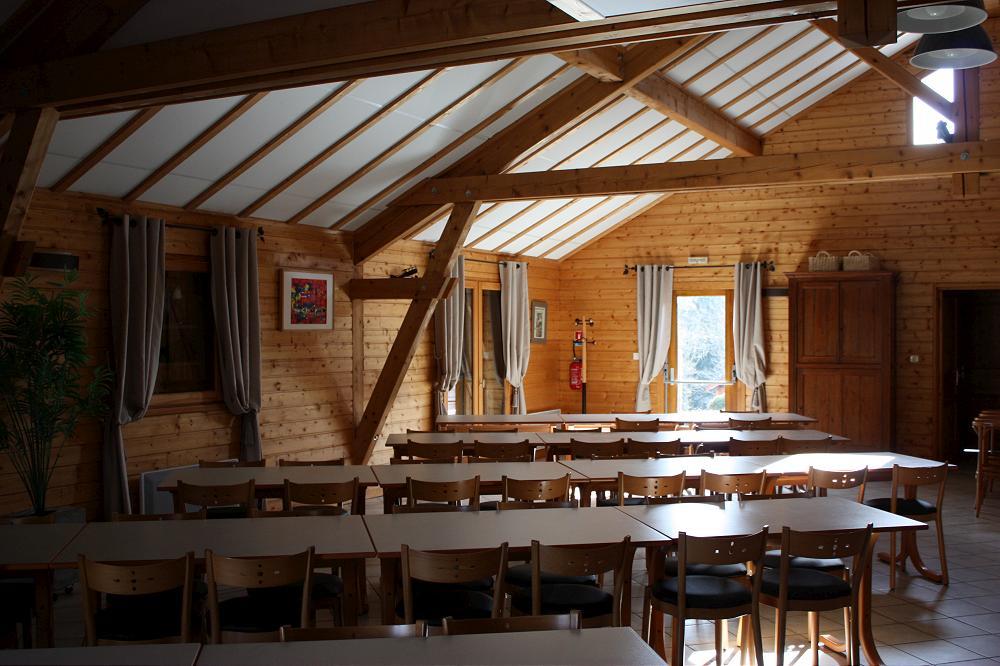 Location accueil de groupe dans grand gîte en Auvergne dans le Puy de Dôme 63 gp4