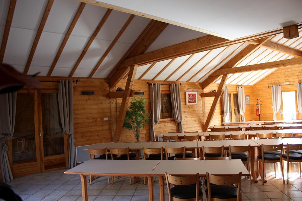 Location grand gîte de groupe 63 Puy de Dôme en Auvergne grand gîte gp 4
