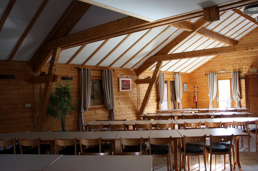 Location grand gîte de groupe dans le Puy de Dôme 63 Auverne à Aydat gp 4