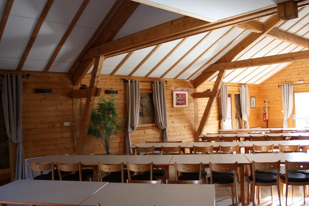 Location grand gîte pour groupe  63 Puy de Dôme en Auvergne gp 4