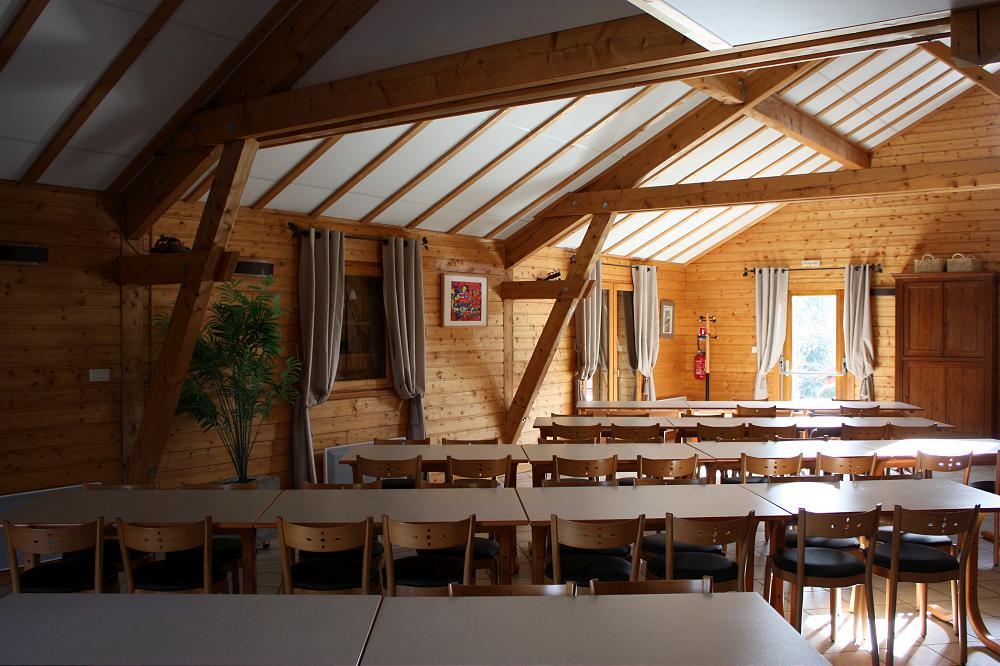 Location grand gîte pour groupe Auvergne Aydat dans le Puy de Dôme 63 gp 4