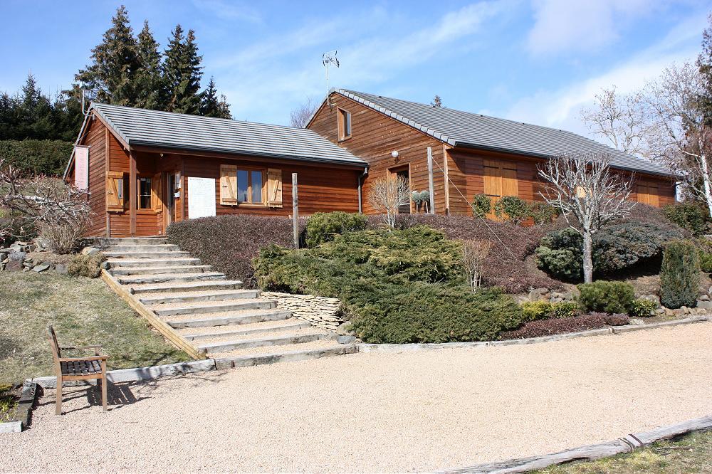 Location grand gîte Puy de Dôme 63 Auvergne à Aydat gp 1