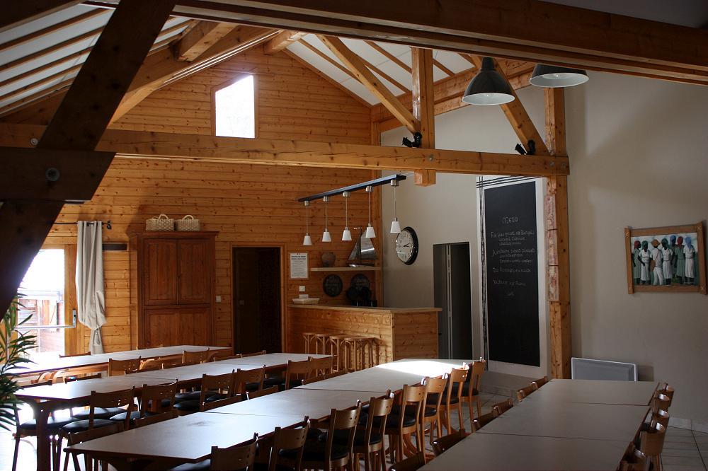 Location grand gîte Puy de Dôme 63 Auvergne à Aydat gp 2