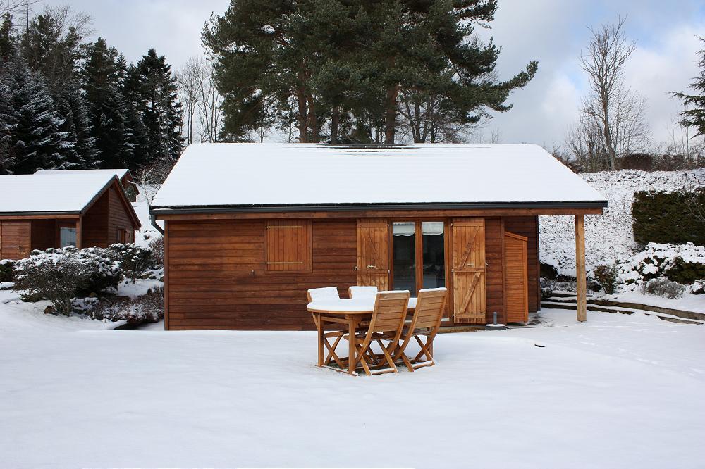 pour les vacances de Noël location de gîte en Auvergne trés grande photo 12