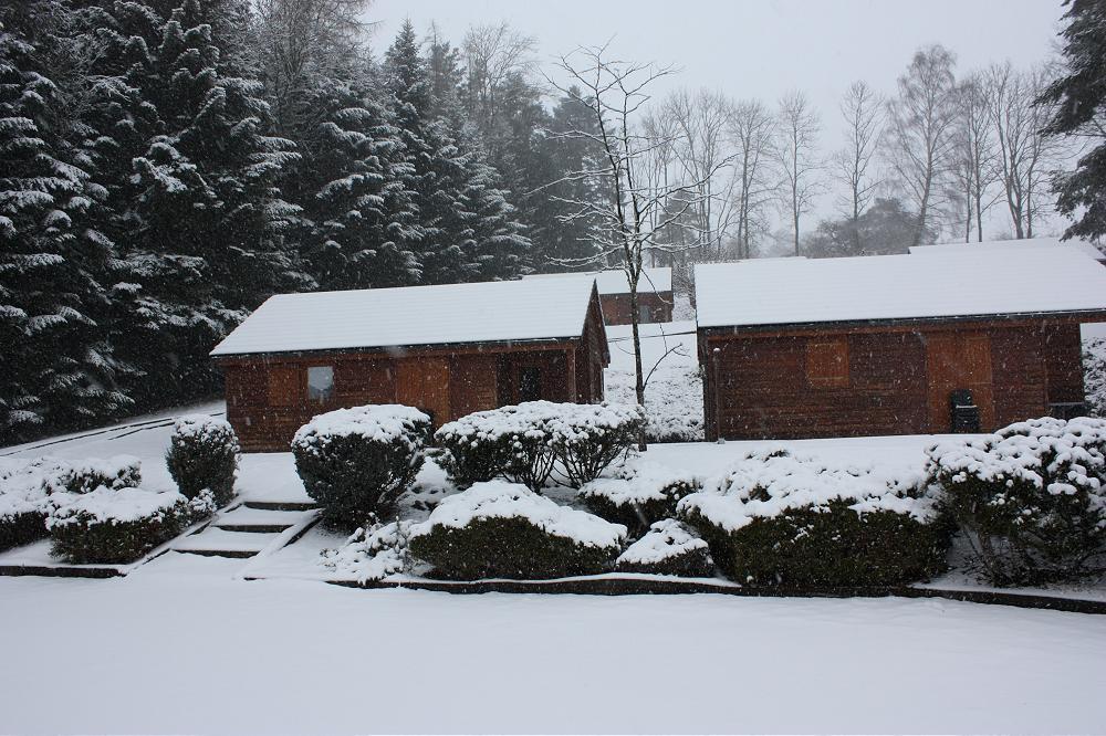 location gîte pour les vacances de Noël dans le 63 Puy de Dôme trés grande photo - 6