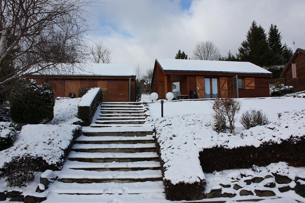 location gite vacances de Nouvel-an ou Saint-Sylvestre en Auvergne trés grand 5
